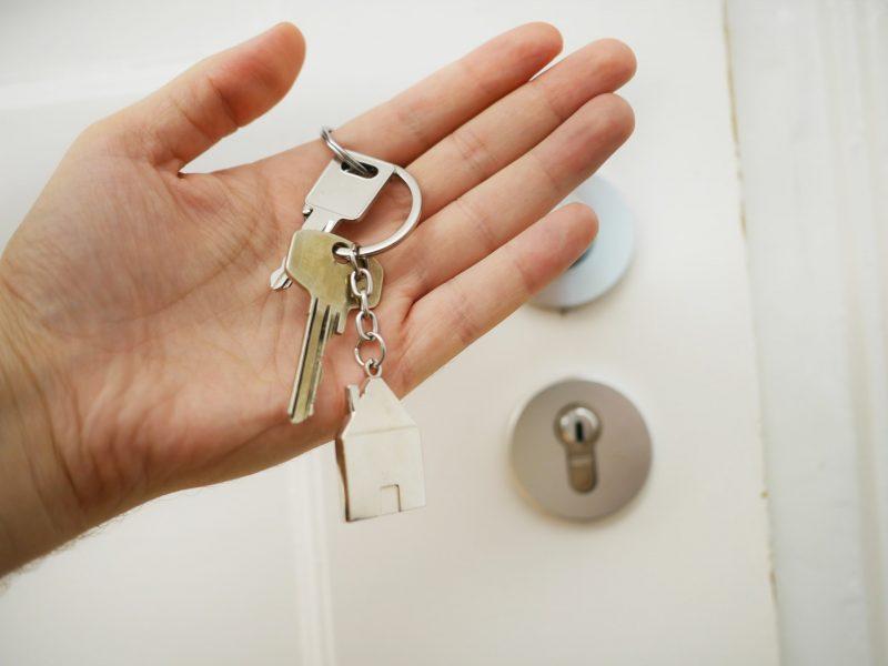 L'importanza di avere al nostro un bravo agente immobiliare quando cerchiamo casa