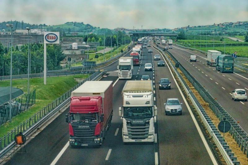 La gestione dei trasporti nel 2021